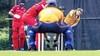 Rood en Wit wint cricketderby na complexe rekensom