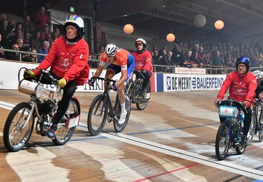 Wegprof Niki Terpstra opnieuw in actie tijdens Wieler3daagse Alkmaar