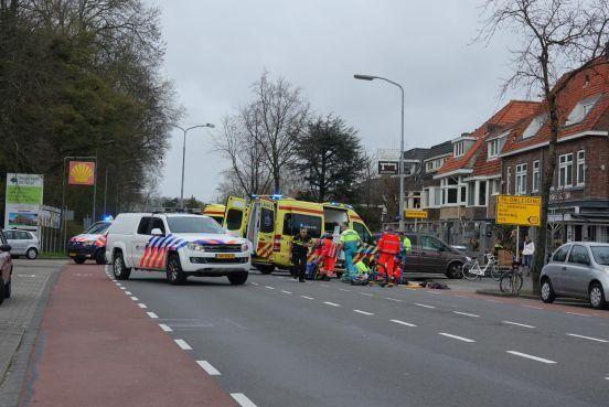 Politie zoekt beelden van fataal verkeersongeluk op Kennemerstraatweg in Alkmaar