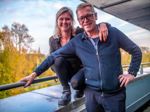 Levensverhaal Els Visser inspiratie voor iedereen dat ook triatleten op gala sprintcircuit zal stimuleren