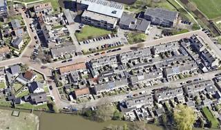 Onderhandeling met Koggenland over meer appartementen in Meerzicht Scharwoude