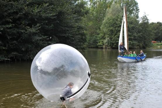 Open dag scoutinggroepen in Beverwijk: 'Hier wordt iedereen geaccepteerd'