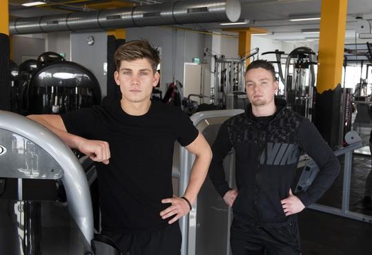 Instructeurs Willem en Roy redden leven sporter: 'We hadden net cursus reanimatie herhaald'
