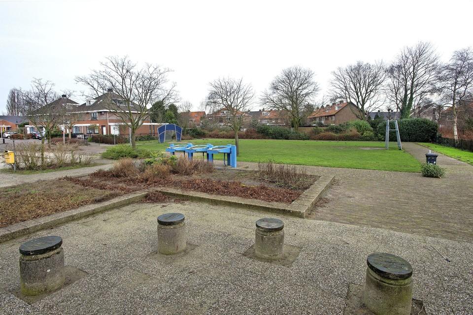 De Raad van State heeft een bouwplan voor een school in het Margrietplantsoen afgewezen.