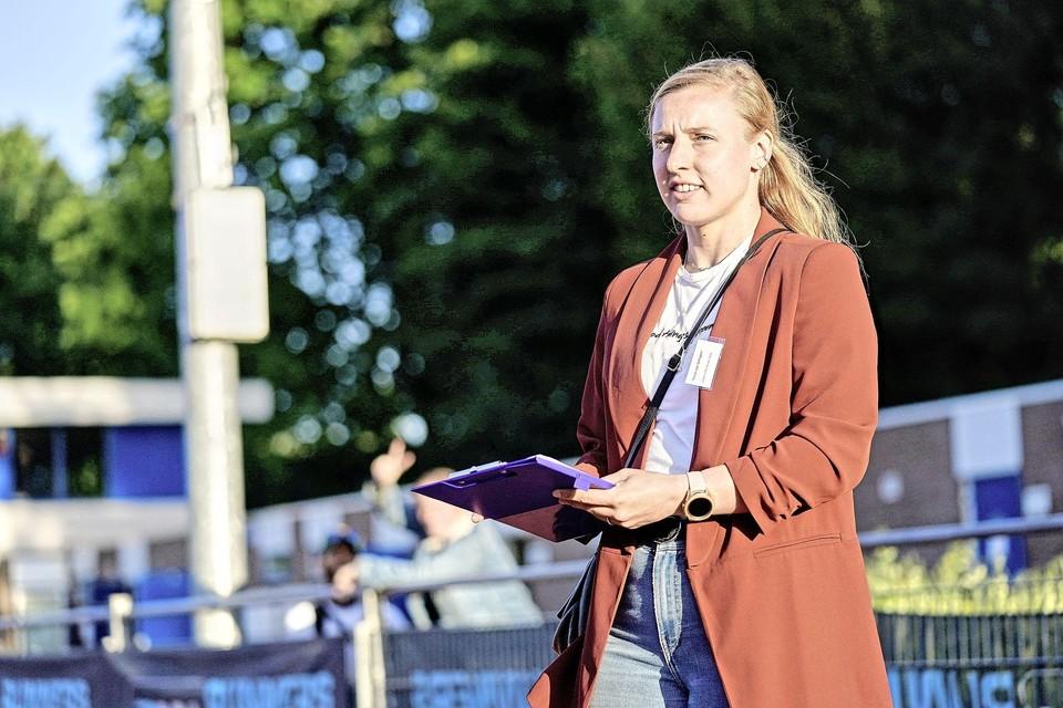 Tessa van Schagen: ,,We mogen de andere onderdelen niet vergeten.''