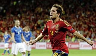 En wéér spelen Italië en Spanje tegen elkaar op een EK. De twee landen hebben een bijzondere band