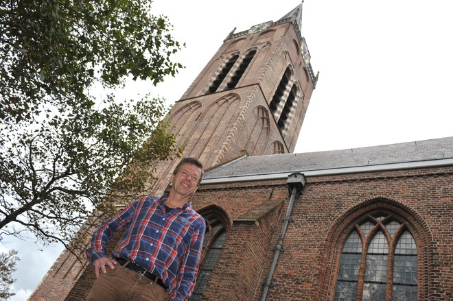 De Grote Kerk Is Meer Dan Een Religieuze Plek Het Is Het C Noordhollandsdagblad