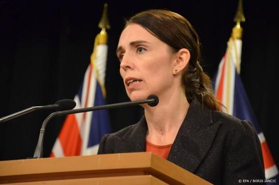 Premier: laat schutter naamloos blijven