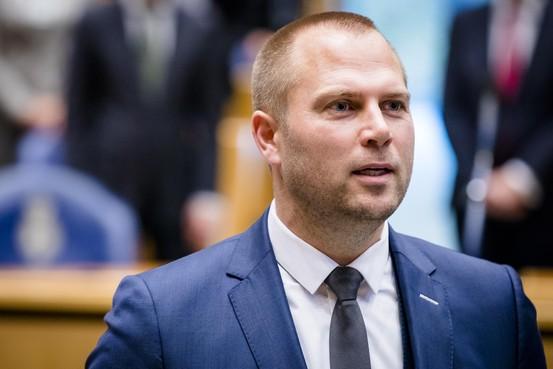 VVD-Kamerlid Heerema wil dat minister zich met Alkmaarse Leeghwaterbrug gaat bemoeien