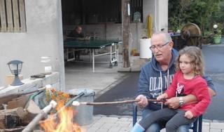Stervende Piet uit Wognum kan met hele gezin naar Euro Disney door gulle giften