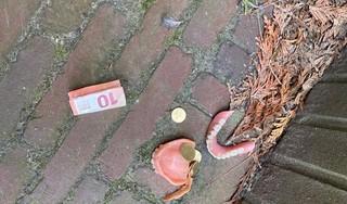 Vinder kunstgebit in Enkhuizen hoeft geen vindersloon