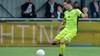 Mike van den Ban: 'Die derby was één van de redenen waarom ik vorig jaar voor IJsselmeervogels koos. Ik wilde de dubbel tegen Spakenburg meemaken'