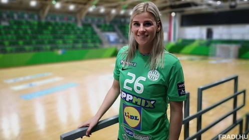Angela Malestein heeft droomtransfer te pakken en vervolgt loopbaan in Hongarije: 'Als wereldkampioen wil je ook op clubniveau op het hoogste podium om de prijzen meedoen'
