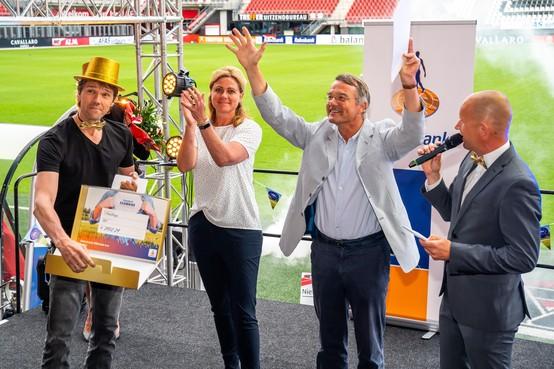 Rabobank Alkmaar geeft 225.000 euro aan 567 verenigingen na actie om clubkas te spekken