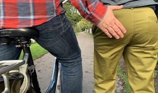Nog twee vrouwen slachtoffer van aanrander op de fiets. Teller staat op twaalf