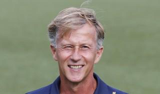 Trainer Andries Jonker ziet nog voldoende uitdagingen bij Telstar en verlengt zijn contract met nog een seizoen
