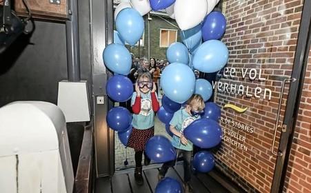 Nieuwe vaste tentoonstelling opent in Zuiderzeemuseum in Enkhuizen: De Zuiderzee blijft inspireren [video]