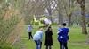 70-jarige vrouw overleden na aanrijding in Velsen-Noord, politie houdt bestuurder uit Beverwijk aan