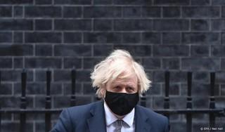 Premier Johnson gaat niet naar uitvaart prins Philip