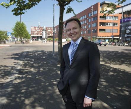 Haarlemmermeers wethouder Reinders wordt burgemeester Stichtse Vecht