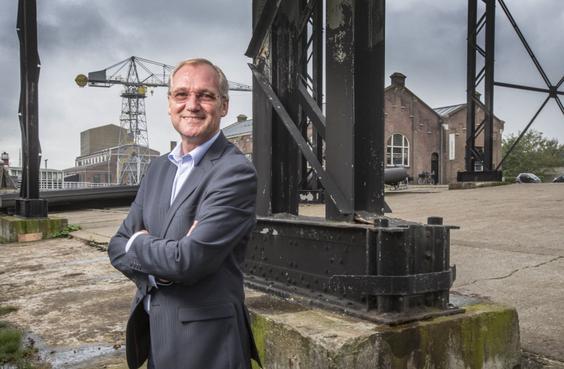 Wethouder Kuipers van Den Helder stapt op