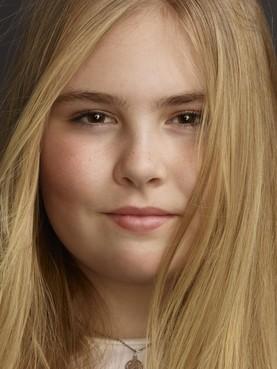 Amalia zestien: geknipt voor een zware taak