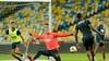 Beau Reus kijkt zijn ogen uit bij AZ: 'Ik sta gewoon met internationals op het trainingsveld'