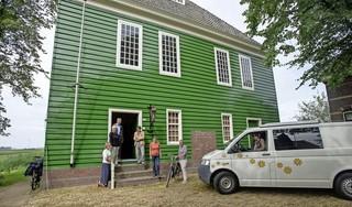 Zuidervermaning, schuurkerk en verscholen parel van de Zaanstreek
