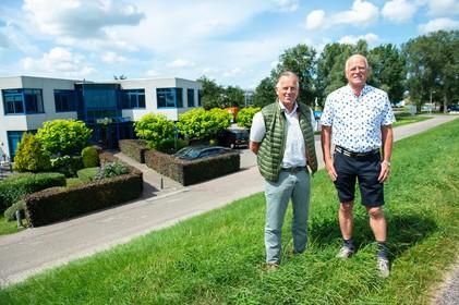 'Wij hadden eerder een soap dan Jan Smit'; Volendamse ondernemersfamilie Kras binnenkort opnieuw op tv