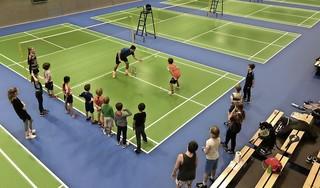 Badmintonclubs uit Noord-Holland slaan handen ineen voor talentvolle spelers omdat regionaal trainingscentrum in Almere moeilijk te bereiken is