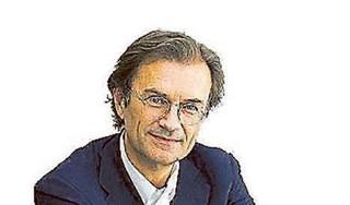 René Diekstra is zijn ouders na jaren plots erg dankbaar dat zij nooit gescheiden zijn | Column