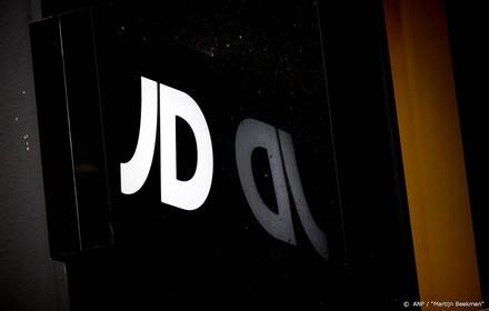 Manager JD Sports opgepakt om racisme