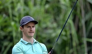 Daan Huizing boekt na play-off om de eindzege in Dublin zijn vierde toernooi-overwinning op de Challenge Tour