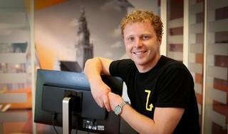 Anoniem op een baan solliciteren via vacaturesite Talentz.nl