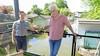 Woonbootbezitters moeten gaan betalen voor een ligplaats: bewoners Oostdijk in Zuidoostbeemster en hoogheemraadschap ruziën over hoogte van huurprijs