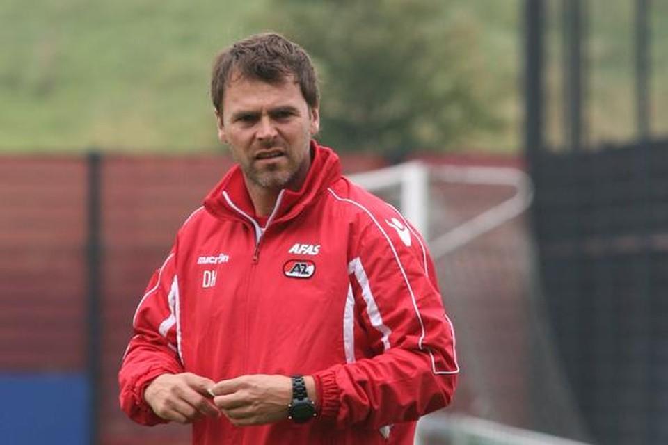 Dennis Haar.