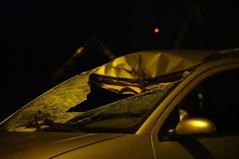Jongen (14) overleden na ongeval op N248 bij Barsingerhorn [update]