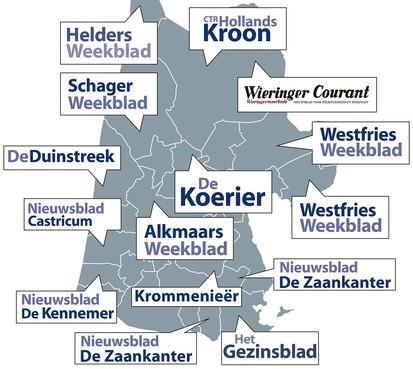 Noord-Hollandse titels BDU niet naar Rodi. Kort geding is van de baan