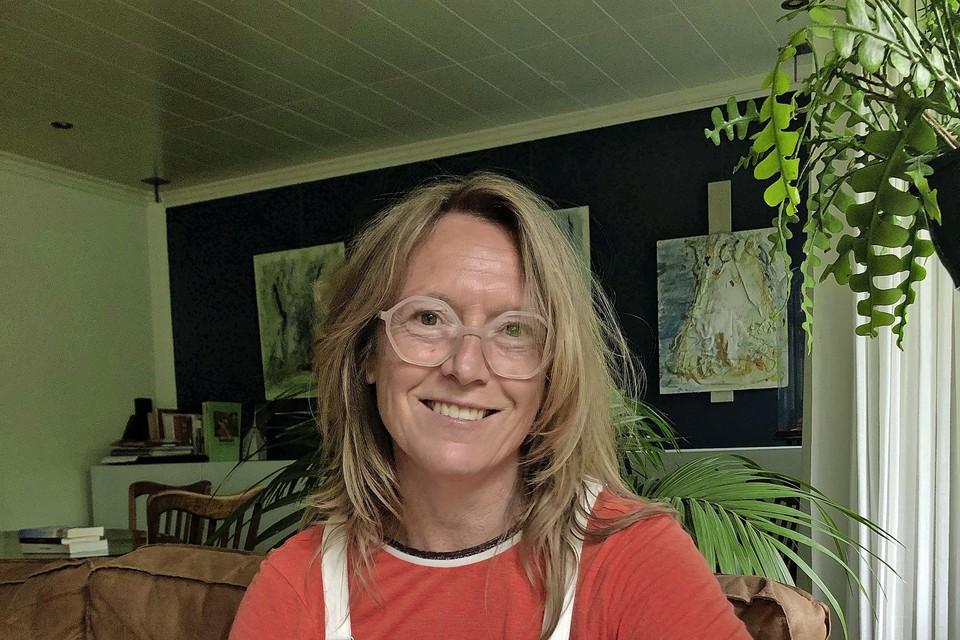 Martina Pronk.