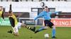 Piepjong Den Helder piekt dit seizoen niet, maar blijft ook tegen Schoten solide overeind