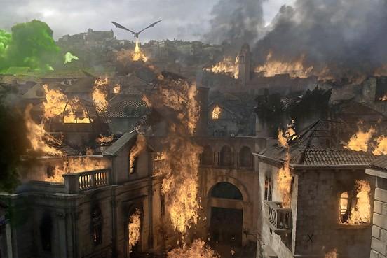 'Game of Thrones': Na acht seizoenen afscheid nemen van een hype