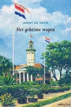 Helderse schrijfster Jannie de Heer presenteert haar zesde roman