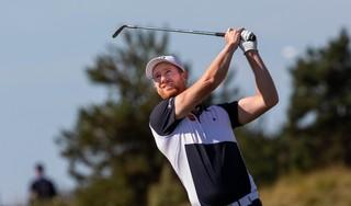 Golfer Besseling komt top tien binnen bij Wales Open