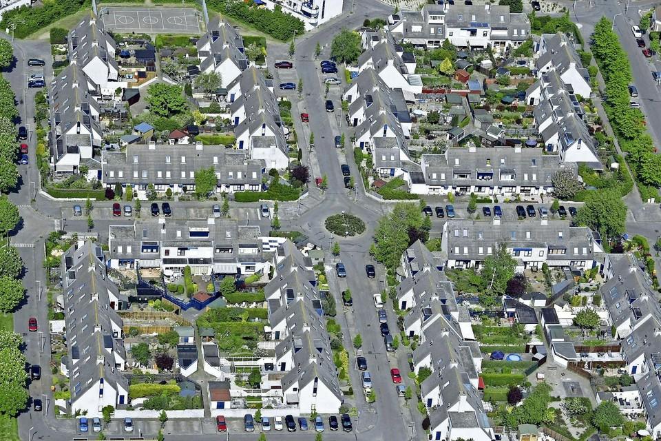 Hoofddorp heeft nieuwbouwwijken genoeg.