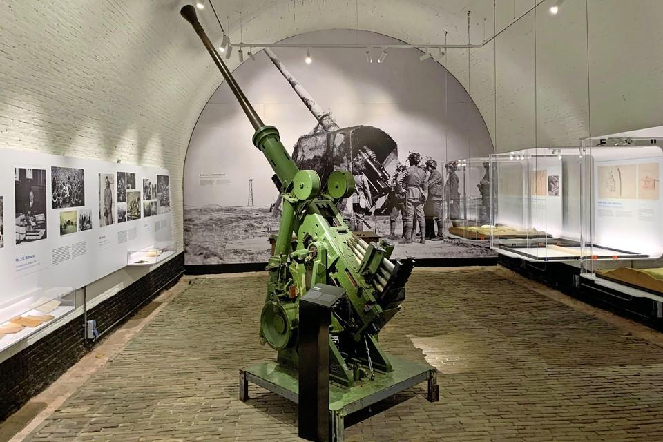 Fort Kijkduin is een van de plekken die kinderen kunnen bezoeken.