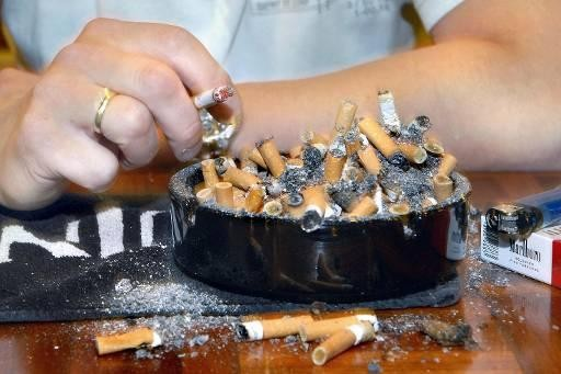 Rookverbod op alle sportvelden en in alle kantines Heemskerk op komst