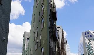 Architect-uurtje in hartje Amsterdam. Met andere ogen wandelen door de hoofdstad