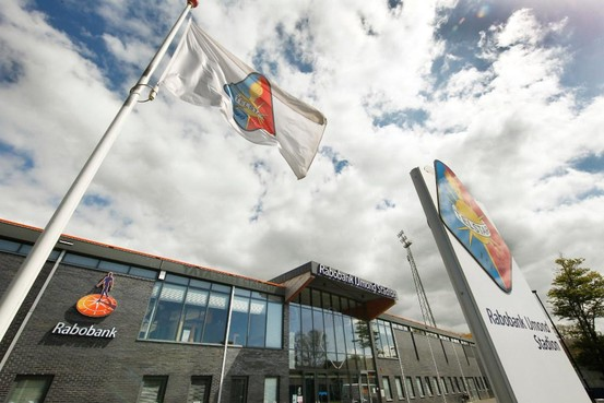 Telstar vraagt ww-uitkering aan voor spelers, staf en kantoorpersoneel om hoofd boven water te houden tijdens coronacrisis