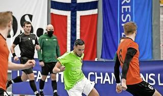 Hovocubo neemt per direct afscheid van Younes Daari: 'Het team- en clubbelang gaat boven persoonlijk belang'