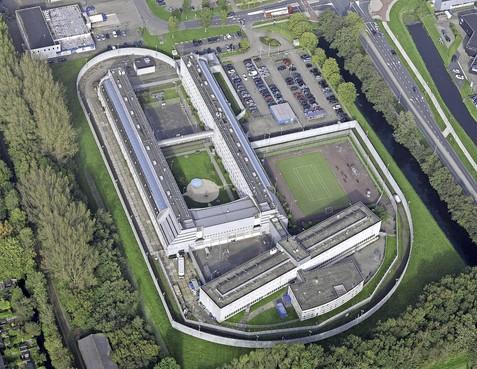 Raad wil alles op alles voor behoud gevangenis Zwaag